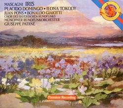 Iris : Annotta (Acte II) - BONALDO GIAIOTTI