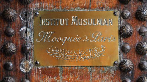Notre islam