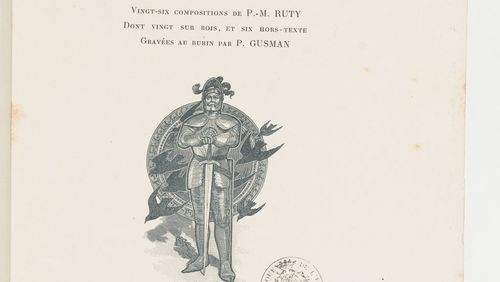 "Épisode 6 : ""Eviradnus"" de Victor Hugo lu par Alain Cuny sur une musique originale de Maurice Jarre"