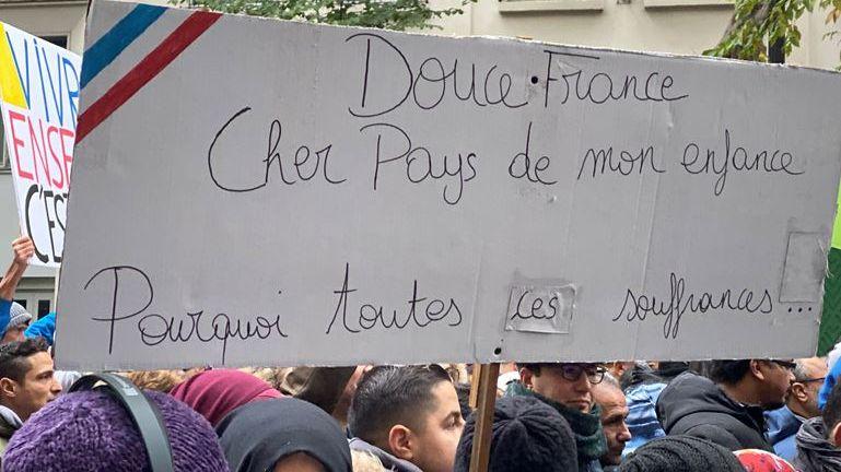 Île-de-France : la lutte contre le racisme et la discrimination s'invitent dans la campagne des municipales