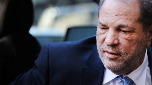 Verdict du procès Weinstein : l'ange de l'Histoire en temps réel