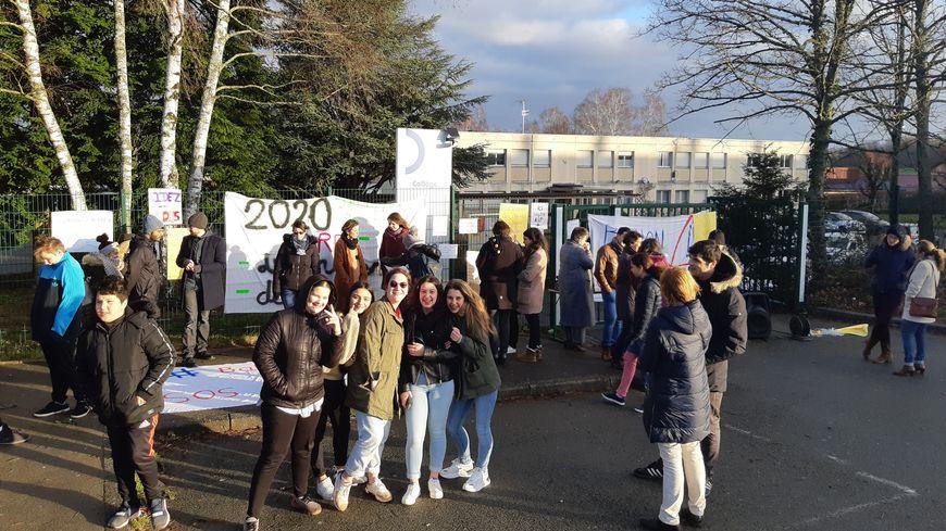 L'éducation prioritaire renforcée se rebiffe dans le Pays de Montbéliard