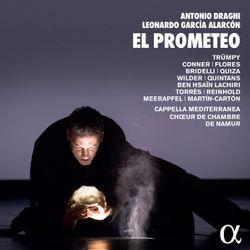 El Prometeo : Ouverture
