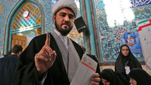 Elections législatives en Iran : la main mise des ultra-conservateurs