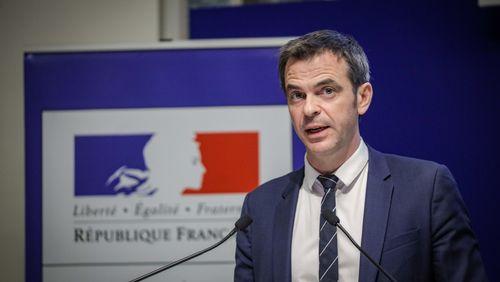 Coronavirus : la France enregistre une nouvelle hausse de cas confirmés