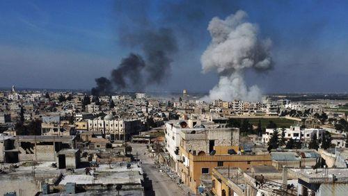 L'armée syrienne inflige à la Turquie ses pires pertes humaines depuis le début du conflit