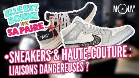 Courir lance un concours pour trouver son designer sneaker