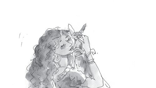 """Le Chat du Rabbin"" de Joann Sfar (3/10) : L'usurpateur"