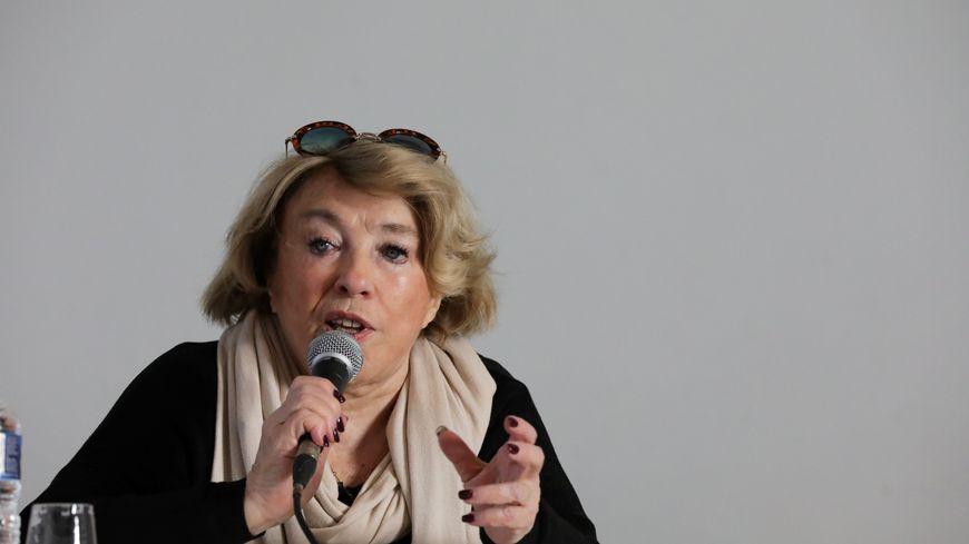 Municipales à Aix-en-Provence : Maryse Joissains sera bien candidate à sa succession