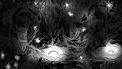 Steinkhole N°1301, au creux secret d'une grotte