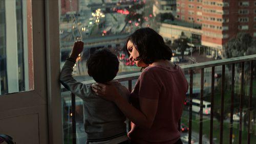 Vitalité du cinéma colombien avec Franco Lolli