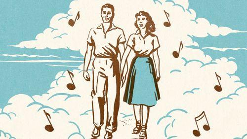 Epicure... de rappel (4/4) : L'amitié au secours de l'amour