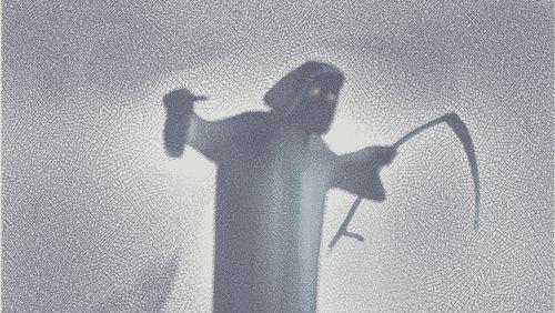 Epicure... de rappel (2/4) : Est-il bien raisonnable d'avoir peur de la mort ?
