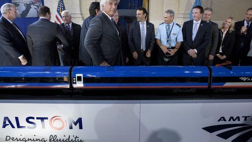 Alstom-Bombardier : sur les épaules d'un géant, pour aller où ?