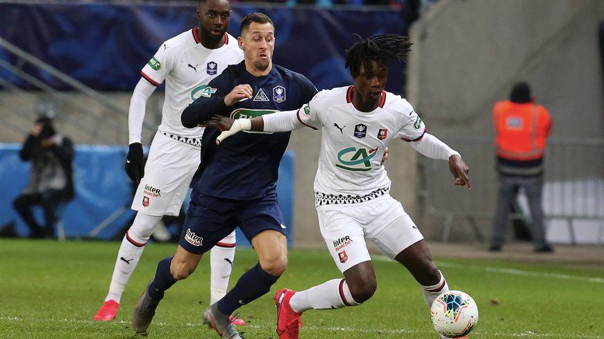 Stade Rennais : les places grand public pour ASSE-SRFC en Coupe de France mises en vente dimanche