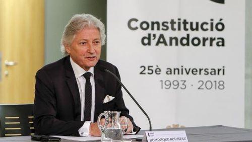 """Dominique Rousseau : """"Le 49-3 n'est pas un déni de démocratie"""""""