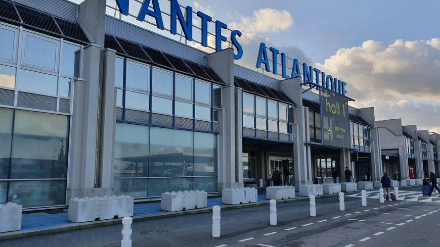 Coronavirus : à Nantes, l'inquiétude des passagers en partance pour l'Italie
