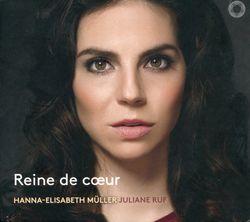 6 Gedichte von N. Lenau und Requiem op 90 : 7. Requiem - pour soprano et piano - HANNA ELISABETH MULLER