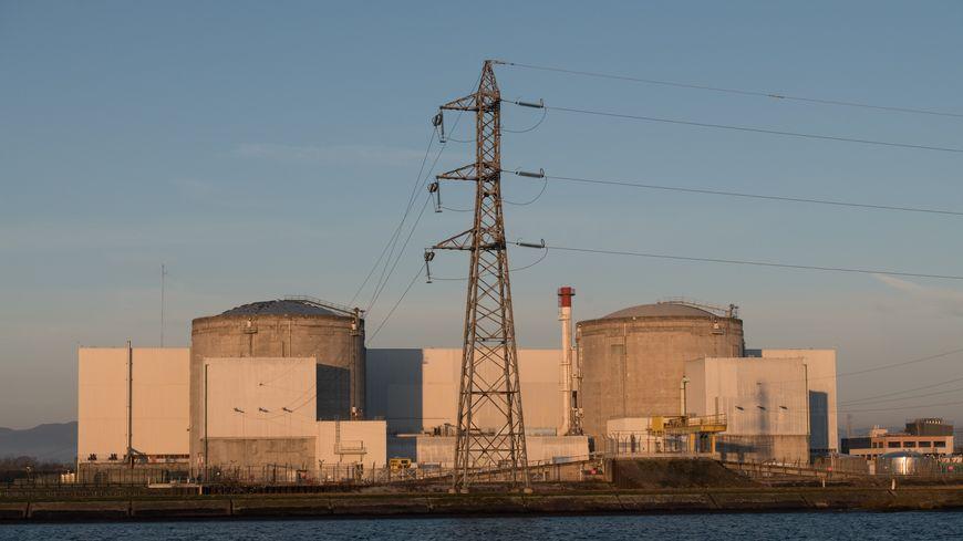 Centrale nucléaire de Fessenheim : que va-t-il se passer à 2h30 samedi