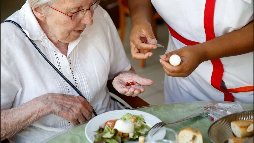 Repas servis en Ehpad : ces établissements alsaciens qui prennent soin de nos aînés