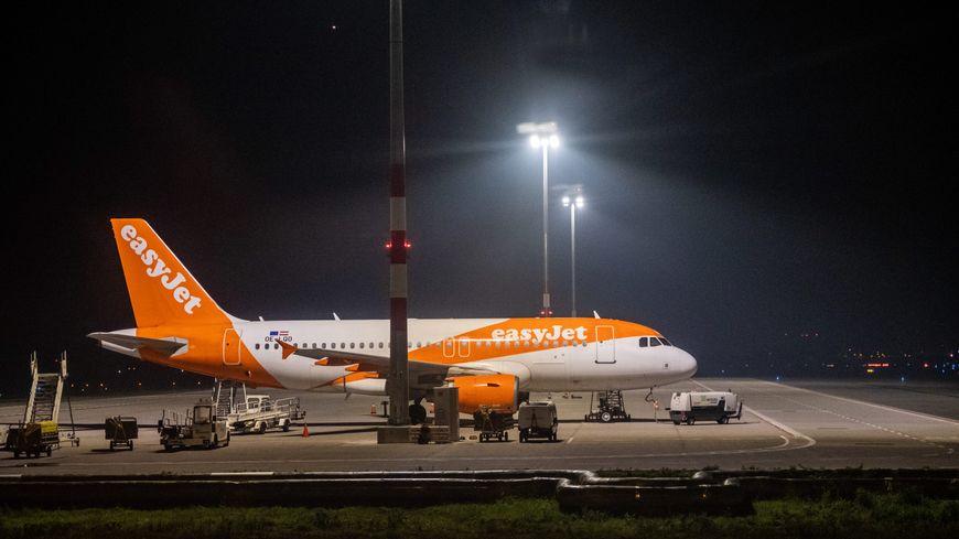 Bordeaux : un avion détourné en urgence vers l'aéroport