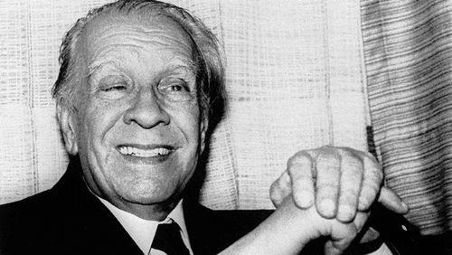 """Épisode 8 : Jorge-Luis Borges : """"Je suis toujours étonné d'avoir un corps, d'avoir une voix, d'être en France, d'être avec vous..."""""""