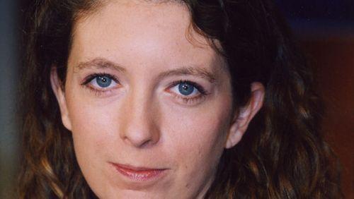 """Julie Wolkenstein : """"Cette maison de vacances qui agissait comme un envoûtement"""""""
