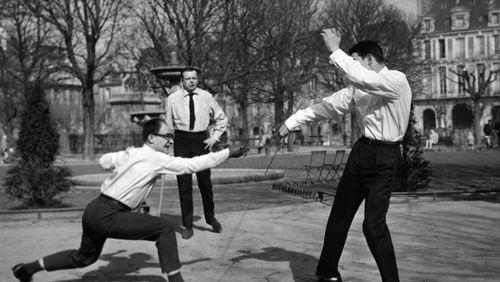 Les duels en France, histoire d'une hécatombe