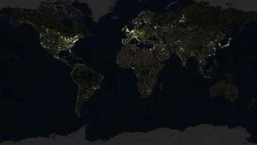 L'économie de la nuit (1/4) : Lumière sur la croissance