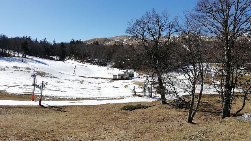 Pas de ski pour les vacances dans les stations de la Drôme