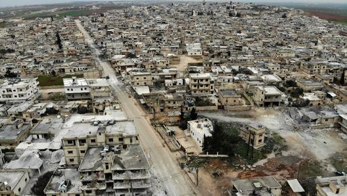 Syrie : entre Turquie et Russie, le dialogue patine