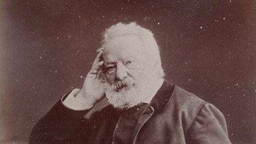 """Nuit Victor Hugo 2/2 (5/9) : Judith Perrignon : """"Quelque chose de Victor Hugo s'est déposé en chacun de nous"""""""
