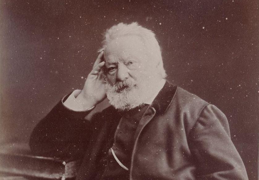 """Judith Perrignon : """"Quelque chose de Victor Hugo s'est déposé en chacun de nous"""" - Ép. 5/9 - Nuit Victor Hugo 2/2"""