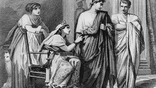 Épisode 4 : L'amour et la carrière de Racine