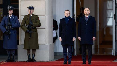 Les confins de l'Europe (2/3) : Relations Varsovie - Paris : le miroir de l'Union déchirée