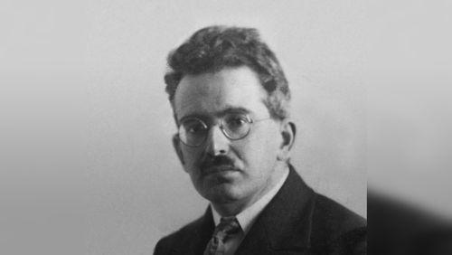 Walter Benjamin, Greco et la magie des allégories