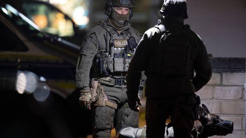 Allemagne : 9 morts dans deux fusillades, un suspect retrouvé mort, dans un contexte de terrorisme d'extrême-droite