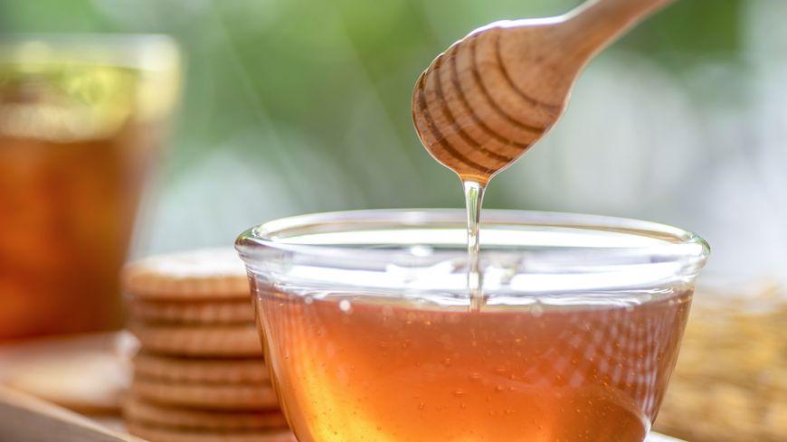 Le miel de Beuil