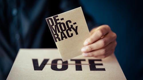 Philosophie politique : 8 émissions sur la notion de démocratie