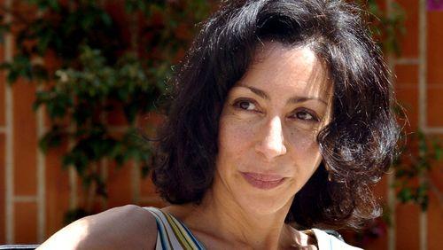 """Yasmina Reza : """"Le théâtre, c'est une partition"""""""