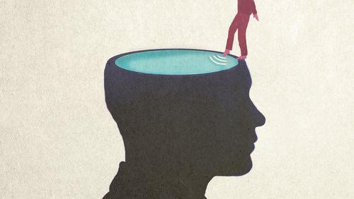 Philosophie : conscience et inconscient