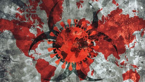 Coronavirus : le messager du futur ?