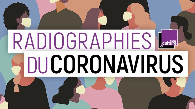 Coronavirus : France Culture se mobilise pour Informer, Eduquer et Divertir