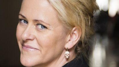 """La Nuit rêvée d'Anne-Marie Métailié (10/10) : Anne-Marie Métailié annonce la publication en mai de 'Trahison' de Lilja Sigurdardóttir,  la """"nouvelle reine du polar nordique"""""""