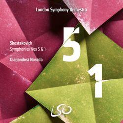 Symphonie n°5 en ré min op 47 : 4. Allegro non troppo - Allegro