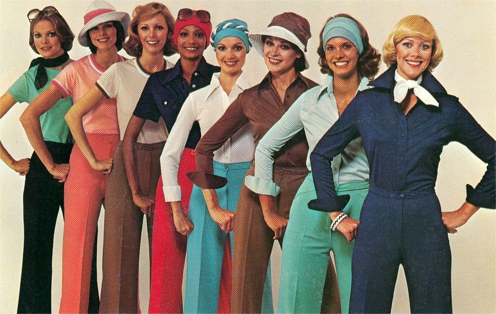 Mode : depuis quand les femmes portent-elles des pantalons en France ?