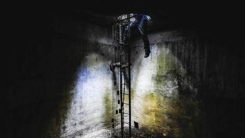 Guerre et vie (3/5) : Les souterrains