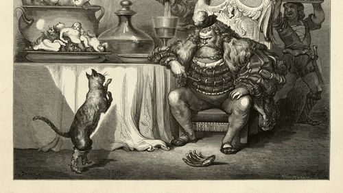 Les lectures baroques d'Eugène Green (4/4) : Le Chat botté et Les souhaits ridicules