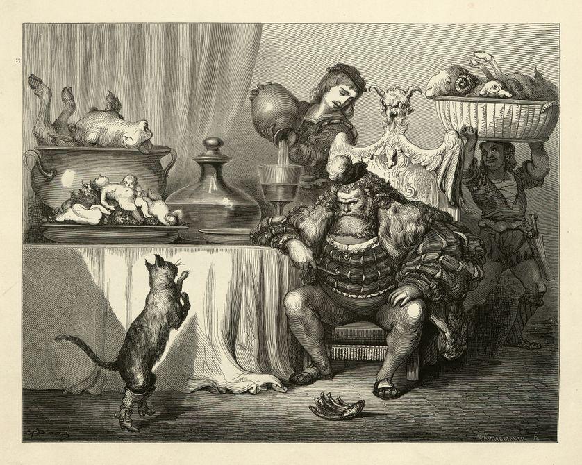 Le Chat botté et Les souhaits ridicules - Ép. 4/4 - Les lectures baroques d'Eugène Green