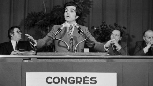 Jean-Pierre Chevènement, un républicain ombrageux (2/5) : Mousquetaire de l'union de la gauche